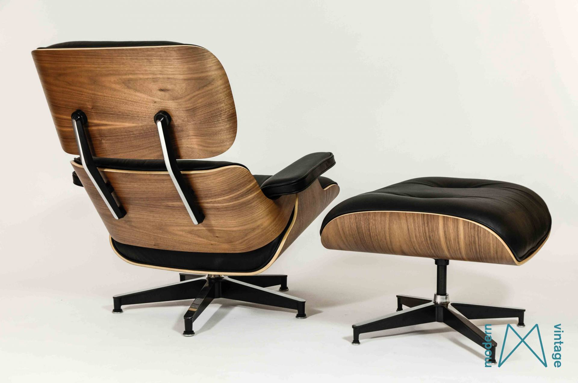 herman miller lounge chair. Eames Herman Miller Lounge Chair Walnut XL · Home G