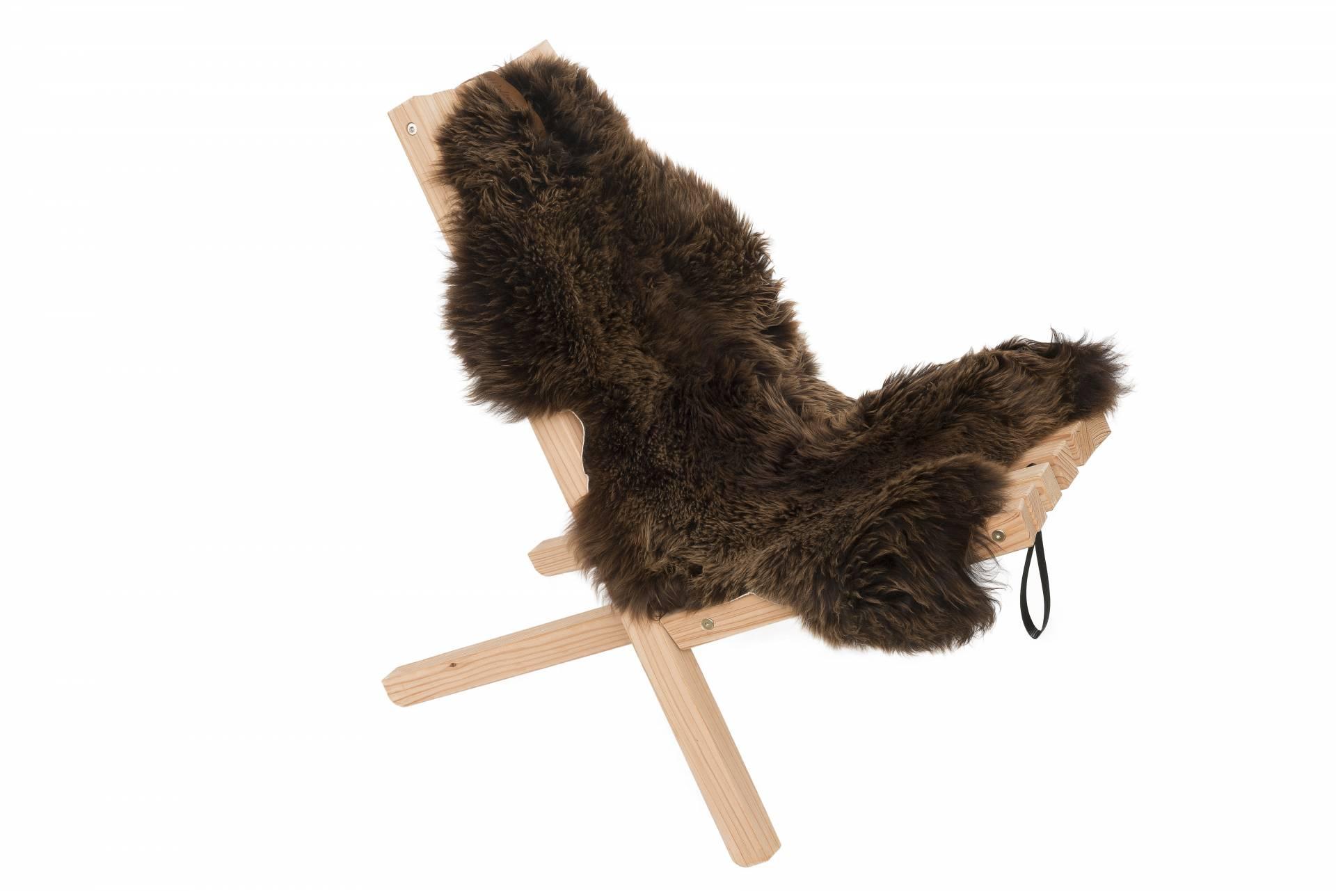 Weltevree fieldchair perfect chair outdoors
