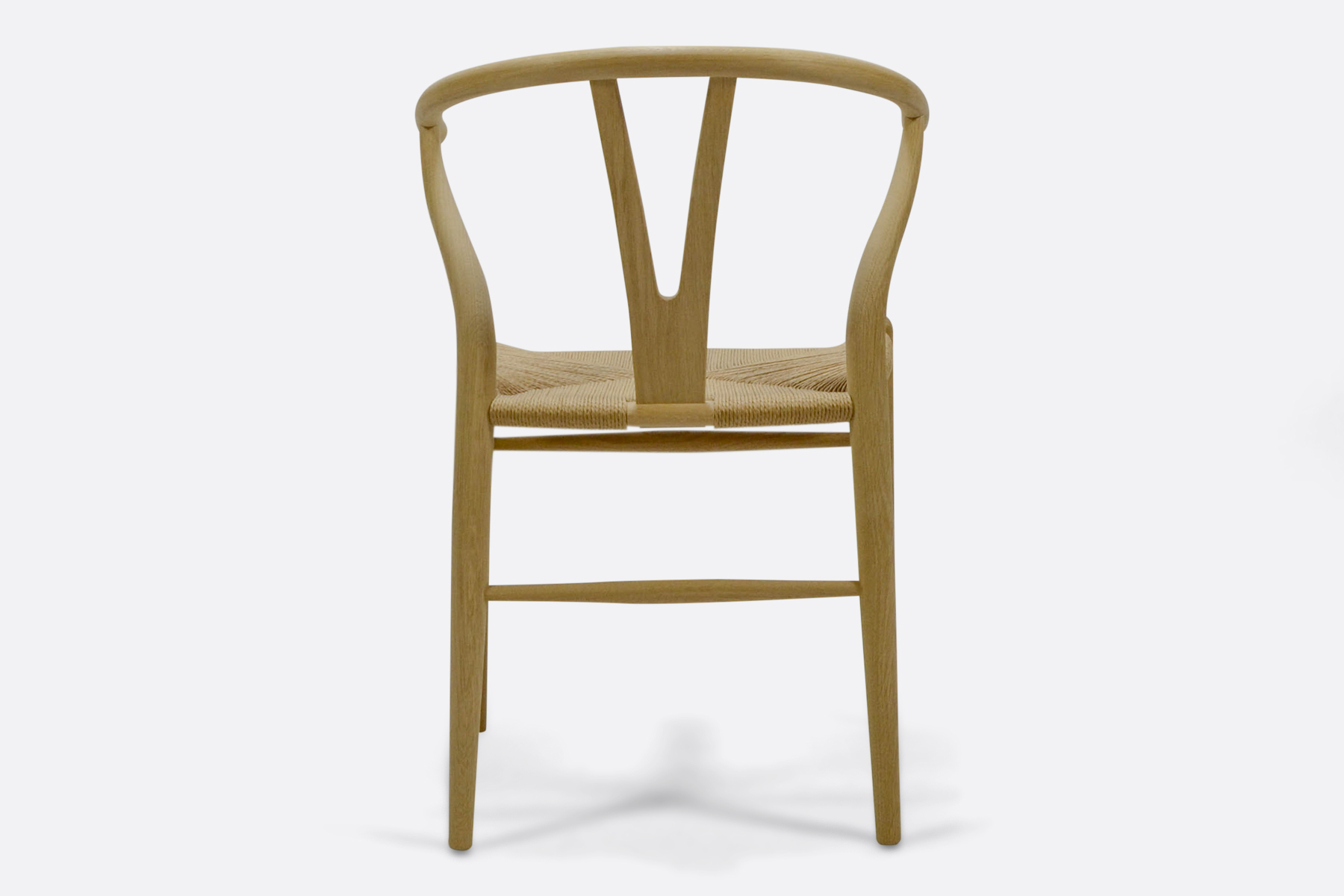Carl Hansen & Son - Wishbone chair - soaped oak3