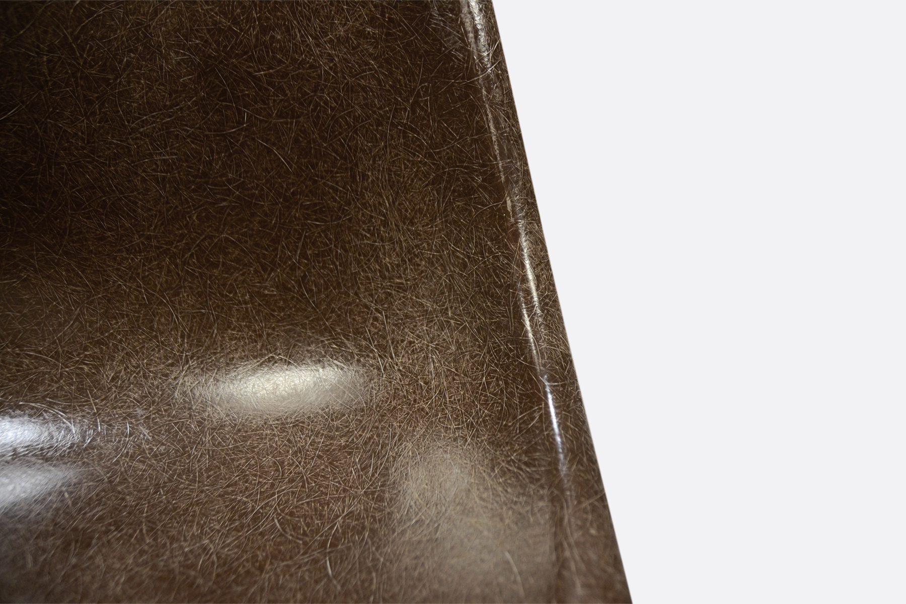 Eames DSR Seal Brown 4