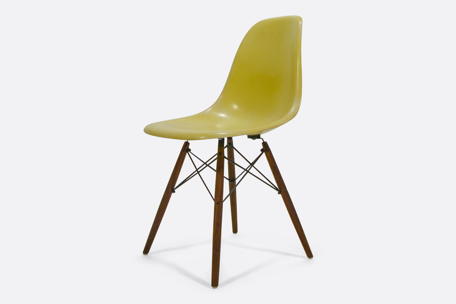 Eames DSW - Lemon Yellow3