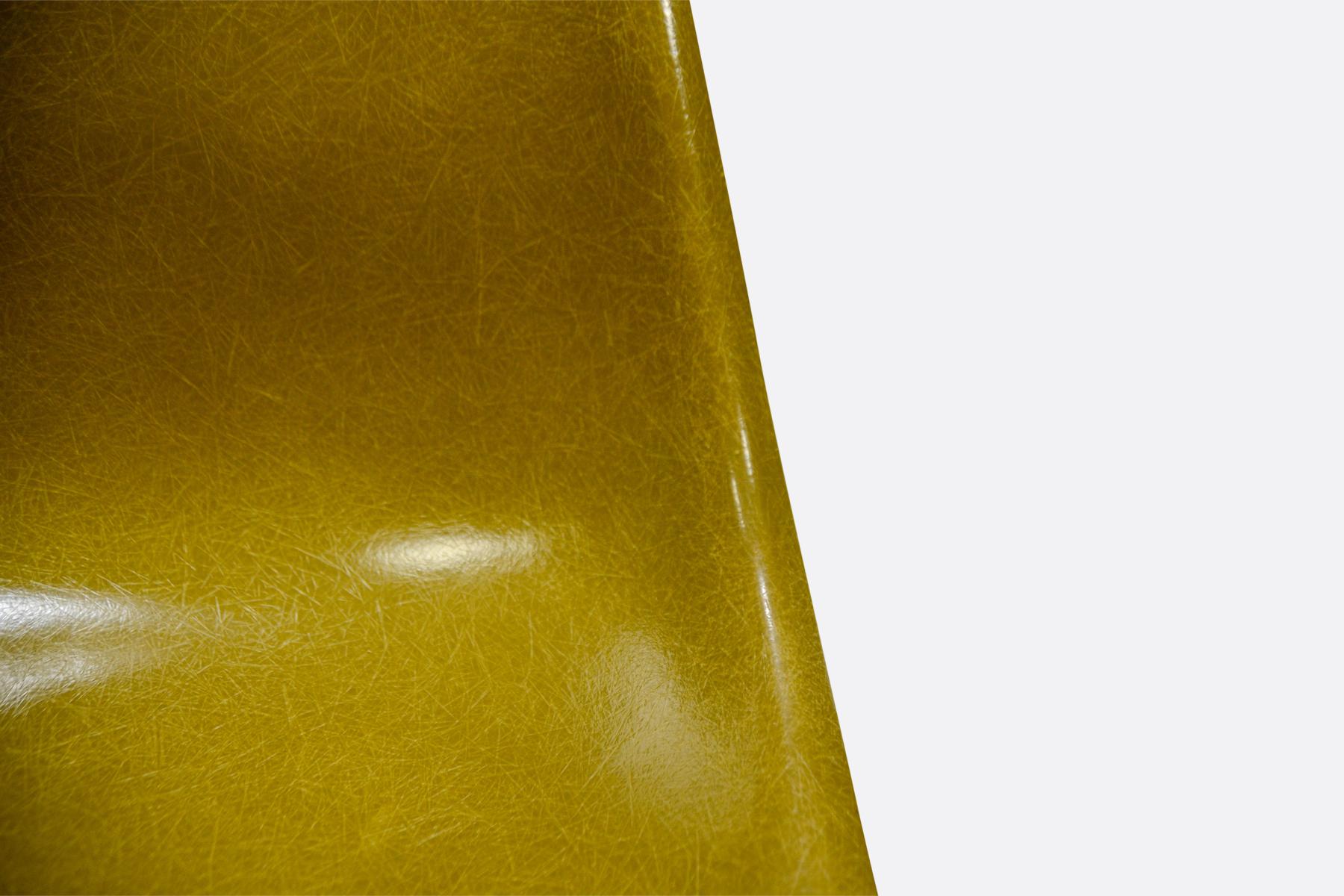 Eames DSW - Mustard3