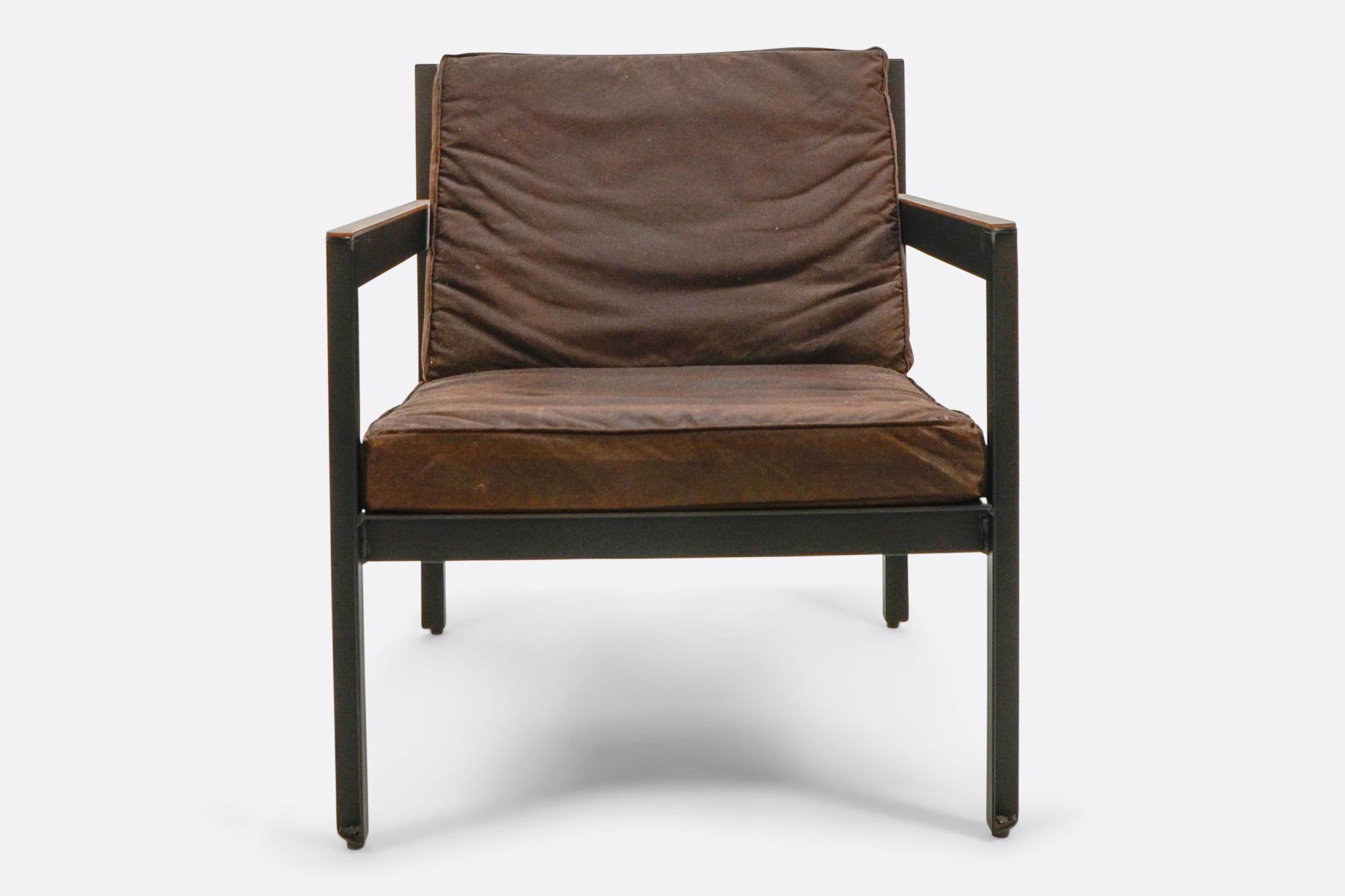 Heerenhuis - Cargo chair1