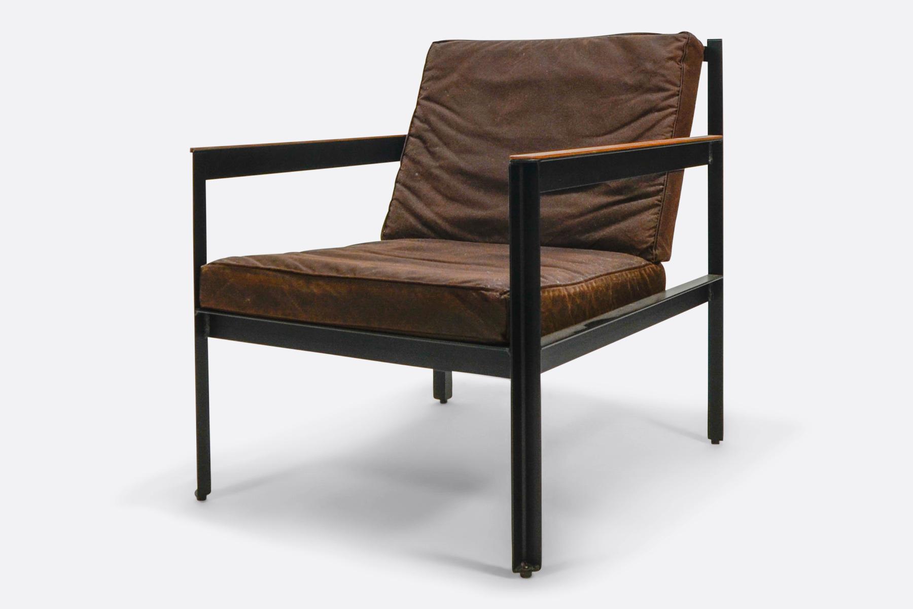 Heerenhuis - Cargo chair2
