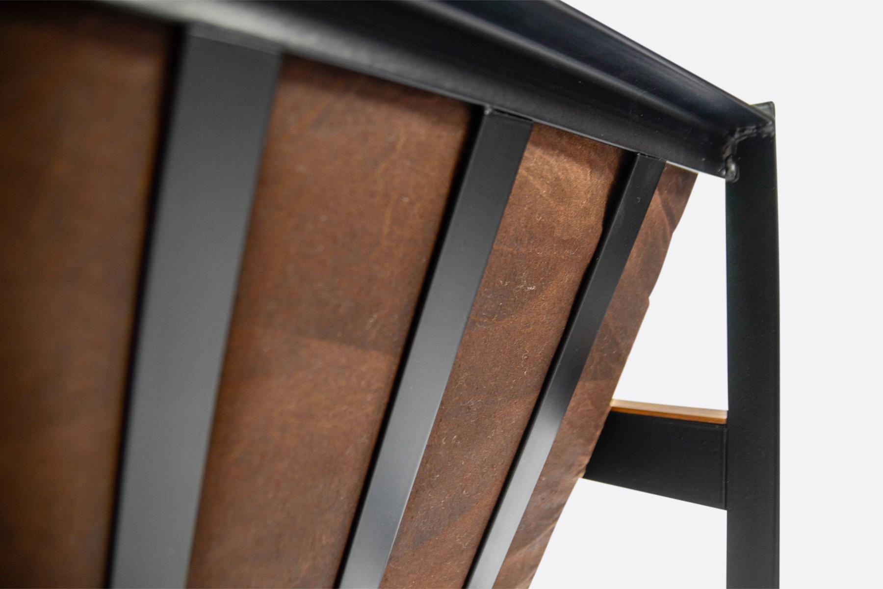 Heerenhuis - Cargo chair4