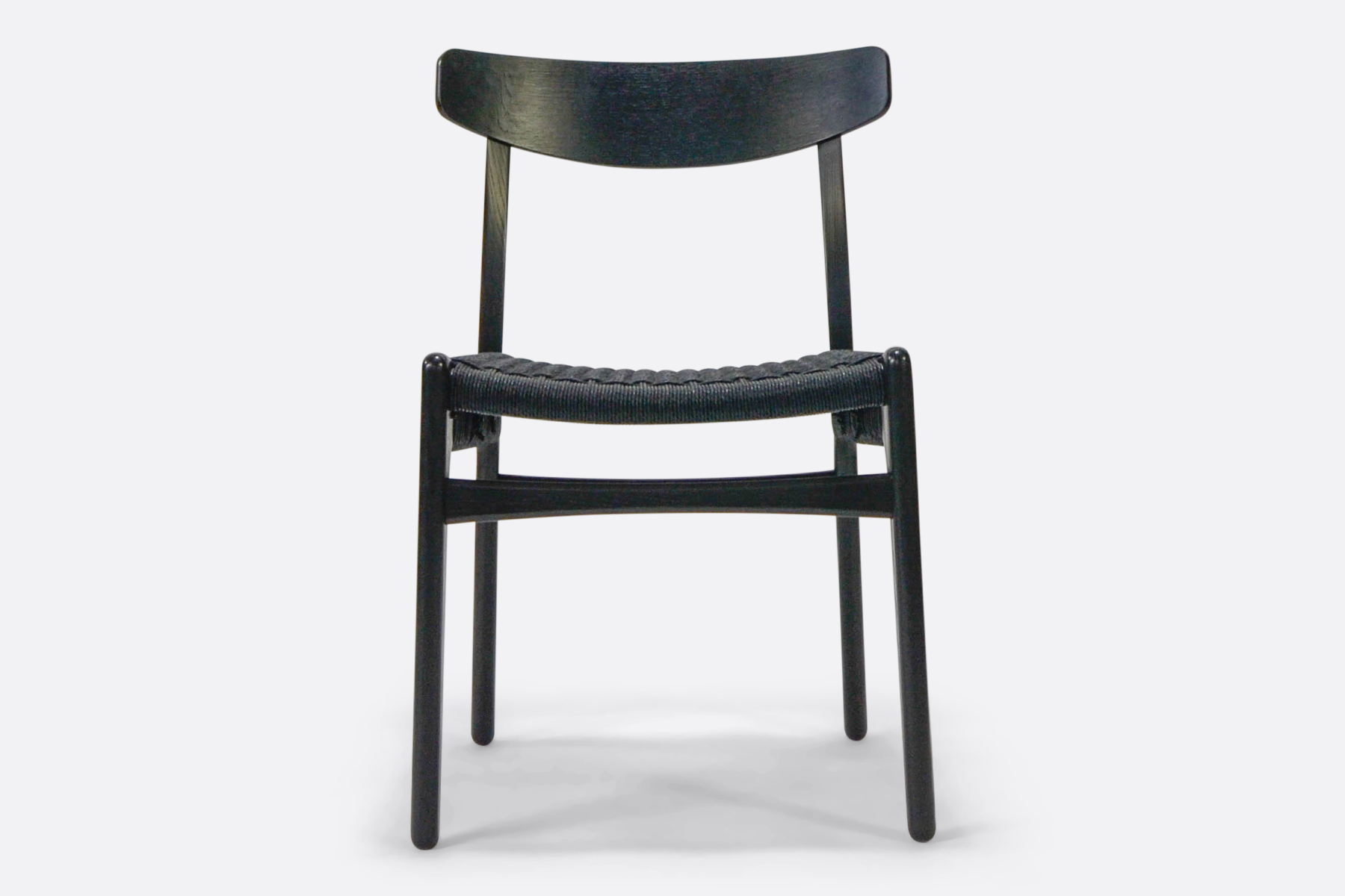 Carl Hansen CH23 double black
