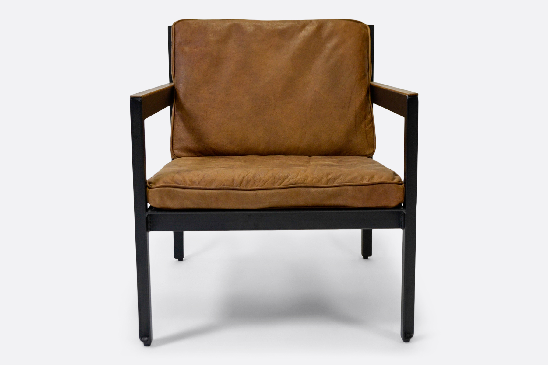 Cargo-Chair-Leather-Front