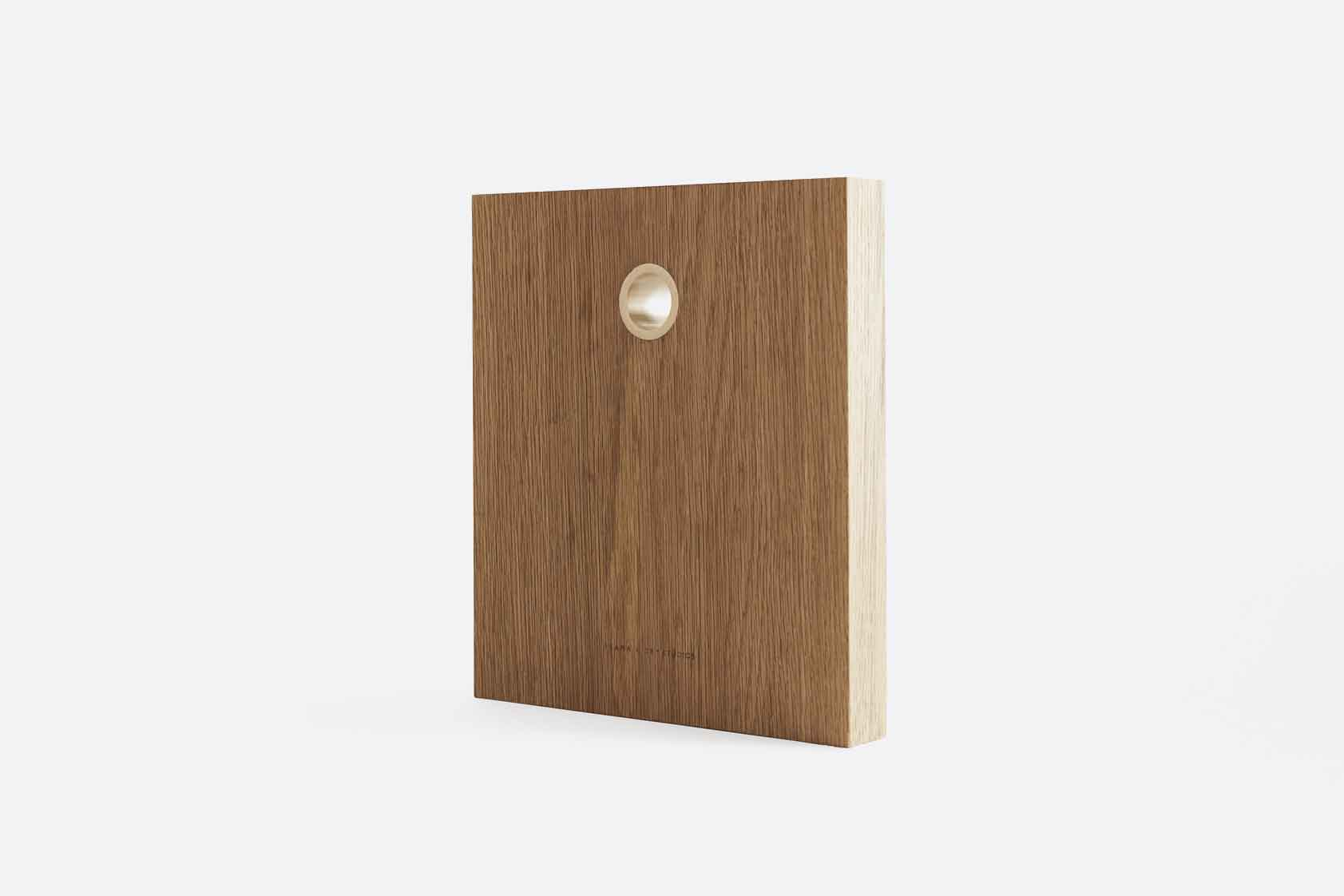 Frama Cutting Board Size 2 2