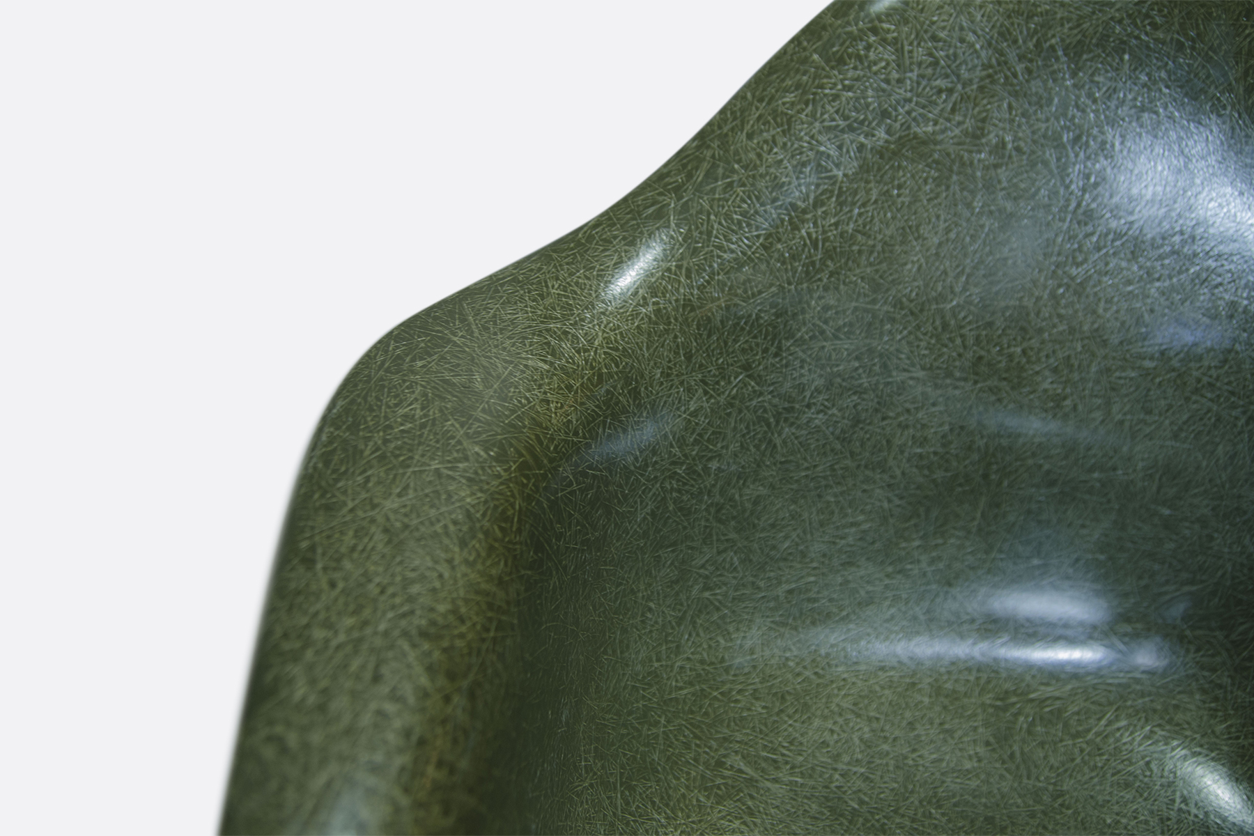 Olive-Eames-Armchair-detail