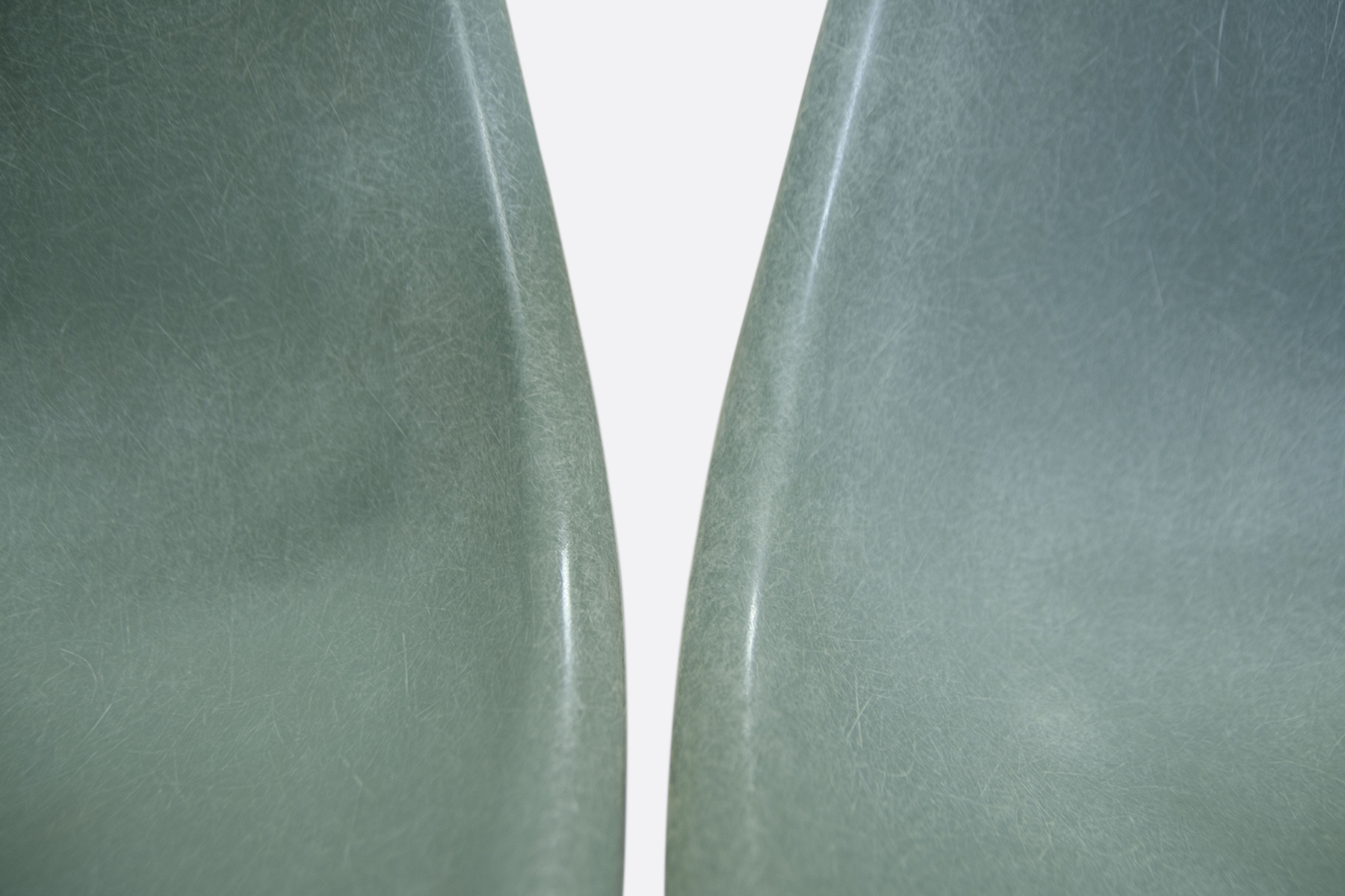 set of 4 dsw- seafoam green.4