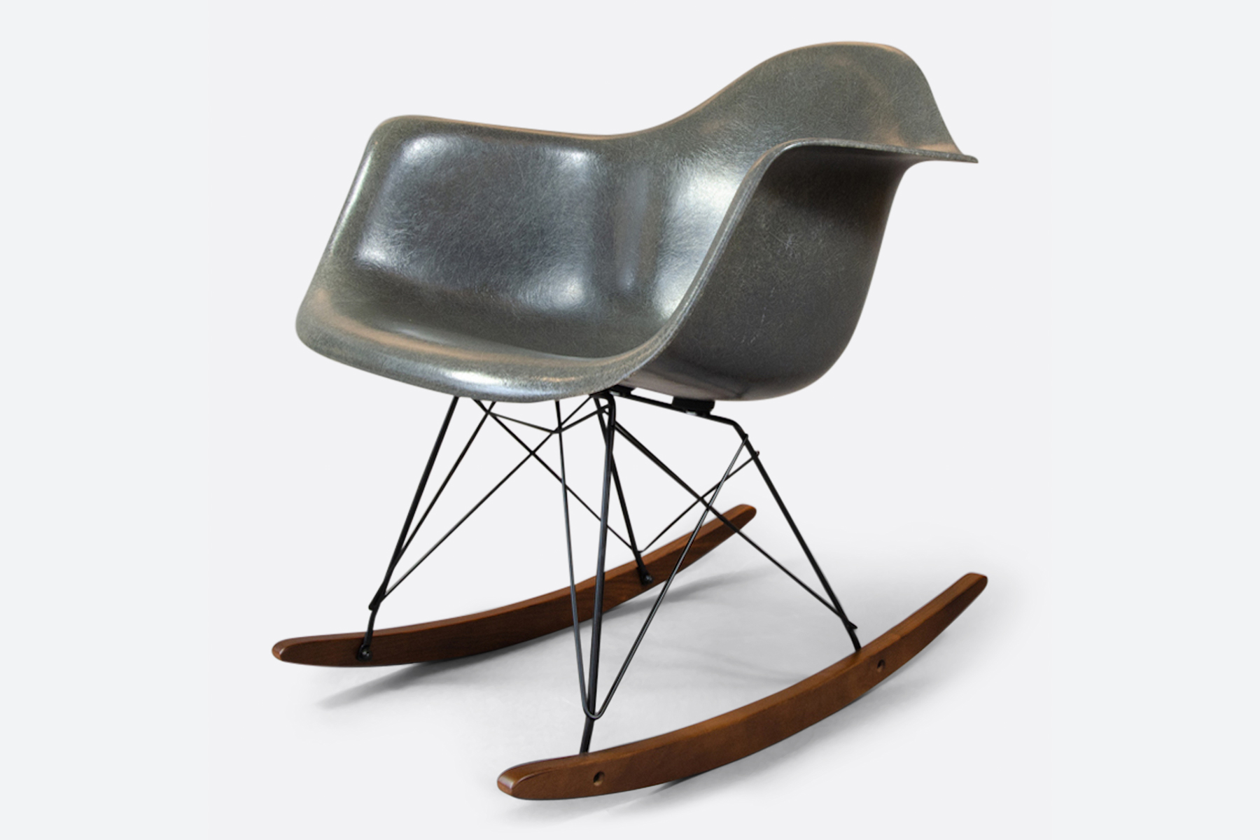 Eames Elephant grey rocker product photo
