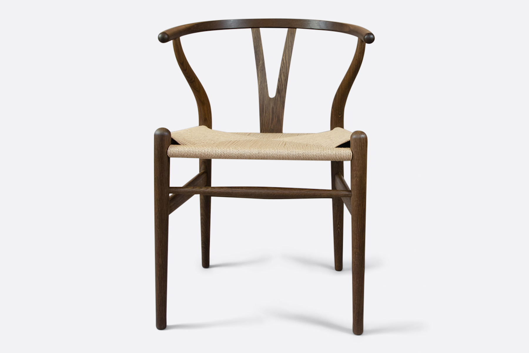Carl Hansen Smoked Oak