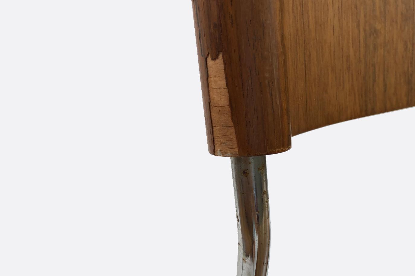 badminton chair ND150