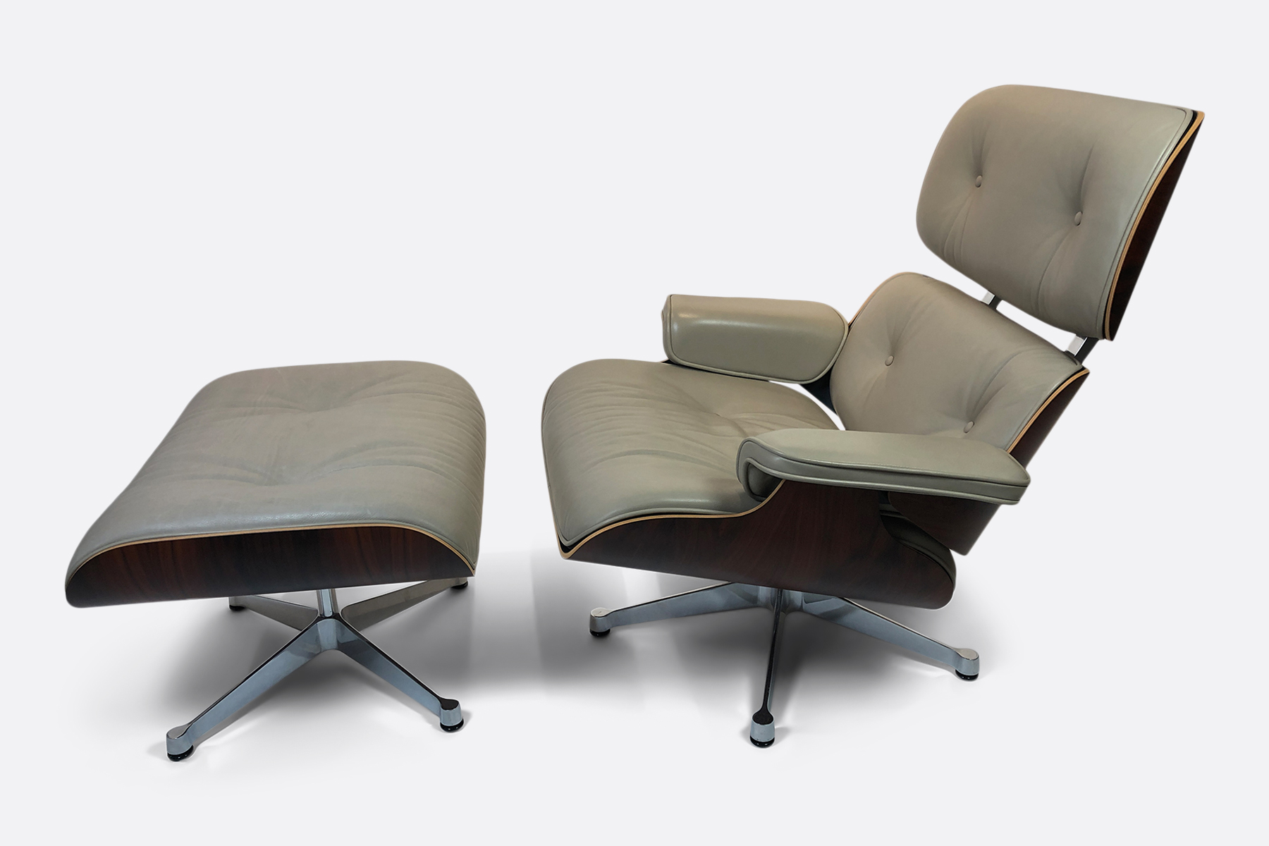 Eames Vintage Lounge chair XL
