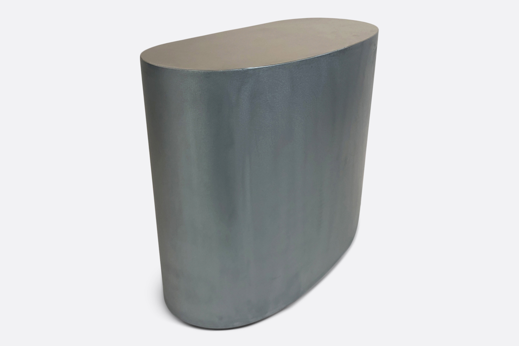 Side table aluminium