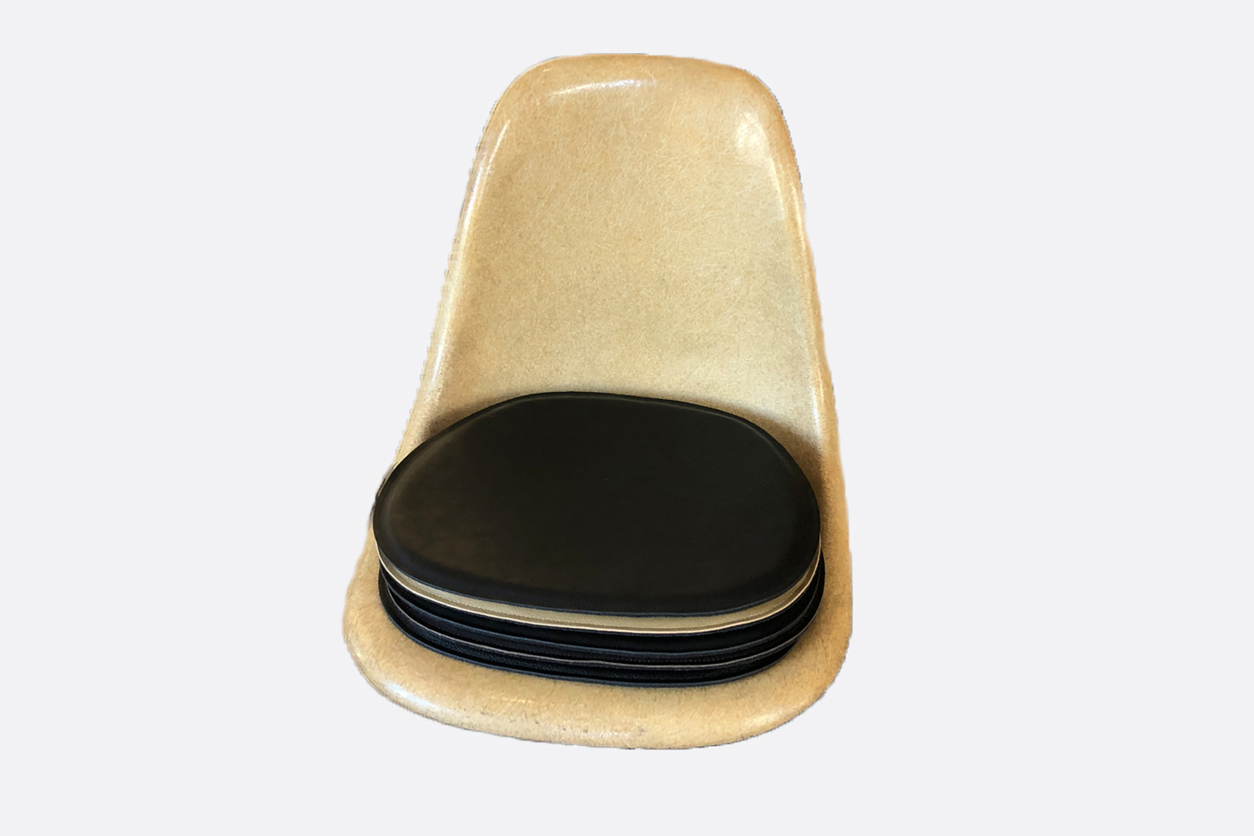 leather seatpads