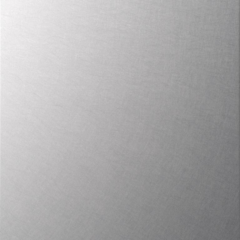 Unlacquered Steel